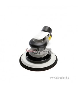 INDASA Pneumatic Orbital palm sander (5mm)