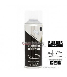 Spray RUBBER Shield Transparent -MATT 400ml
