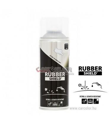Spray RUBBER Shield Transparent gloss 400ml
