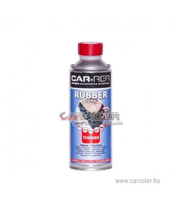 Thinner for RUBBERcomp Paint (450ml)
