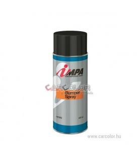 Fekete Lökhárító Javító Spray (400ml)
