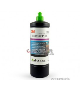 3M Perfect-it III Fast Cut Plus 50417 (1l)