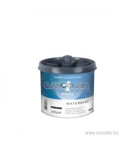 DeBeer 900+ Vízbázis - Xirallic Fehér (0,5l)