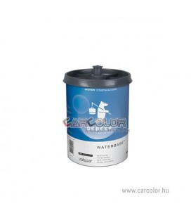 DeBeer WaterBase+ - MM900 White (1l)