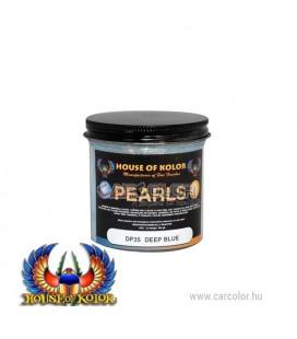 House Of Kolor DDP35/2OZ Dry Pearl - Gyöngy koncentrátum (56g)