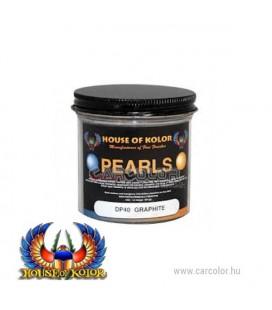 House Of Kolor DDP40/2OZ Dry Pearl - Gyöngy koncentrátum (56g)