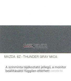 Mazda Metál Bázis Autófesték Színkód: 6Z