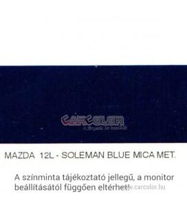 Mazda Metál Bázis Autófesték Színkód: 12L