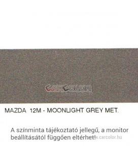 Mazda Metál Bázis Autófesték Színkód: 12M