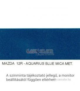 Mazda Metál Bázis Autófesték Színkód: 12R
