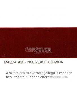 Mazda Metál Bázis Autófesték Színkód: A2F