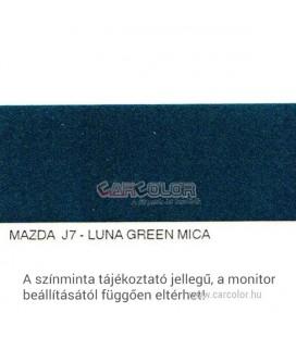 Mazda Metál Bázis Autófesték Színkód: J7