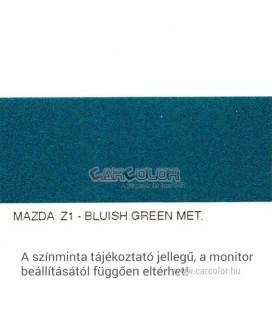 Mazda Metallic Base Color: J7