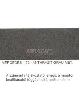 Mercedes Metál Bázis Autófesték Színkód: 172