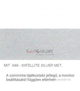 Mitsubishi Metál Bázis Autófesték Színkód: A69