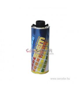 SLEM P 30/31/32 Sound Deadener Protective (2kg) Black