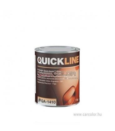 QUICKLINE Fekete Kőfelverődés védő - Rücsi QA-1403 (1Kg)