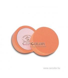 Corcos® CO114/M2 W64 Közepes Centralizált Polírszivacs (160x60mm)
