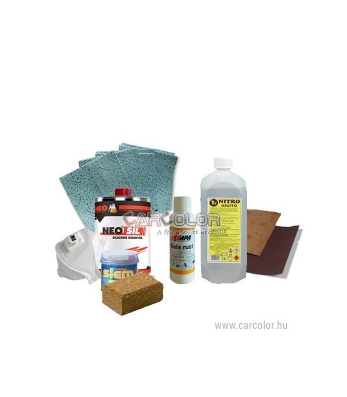 Csináld Magad Autófényező Szett - Rozsdafolt javítása Rozsdafolt ja... 81c5c72431