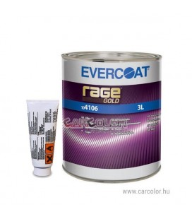 Evercoat Rage Gold Prémium Soft Kitt (3l)