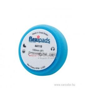 FlexiPads® KÉK Polírszivacs - Közepes (150mm)