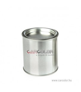 Metal Paint Bucket and Lid (0,25l)
