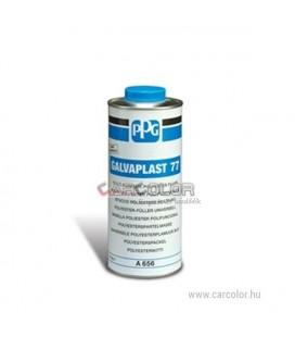 PPG Galvaplast 77 A656 Patronos Univerzális Poliésztek kitt (1,5kg)