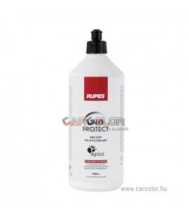 Rupes UNO PROTECT – ONE STEP POLISH AND SEALANT (1000 ml)