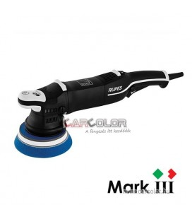 BigFoot LHR 21 MARK III Random Orbital Polisher