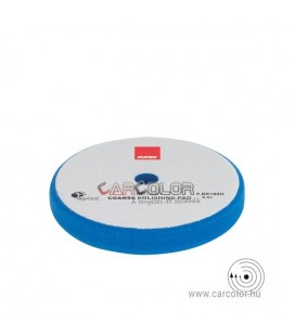 Velcro Polishing Foam Pad Coarse – Rotary Ø 155/160mm