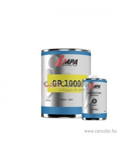 Impa 1583 GP 1000 2K 5+1 Filler szett - Szürke (1,2l)
