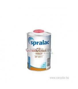 SP 2511/0.5L-es Spralac HS gyors edző SP 5299 4:1-es szórógitthez