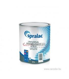 SPRALAC 5279- Universal Primer Filler Black (1l)