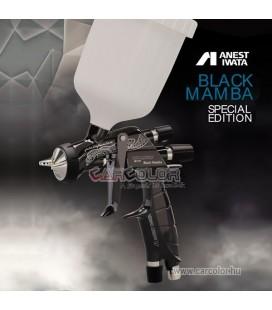 IWATA WS400 Black Mamba SprayGun 1.3