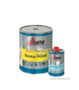 Impa 1385 Epoxy Primer Set (1+0,33 l)