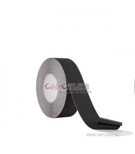 Indasa safety grip tape - Black/yellow (50mm x 18.3m)