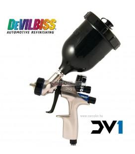 Devilbiss DV1 digitális HVLP+ SprayGun 1.3 Base