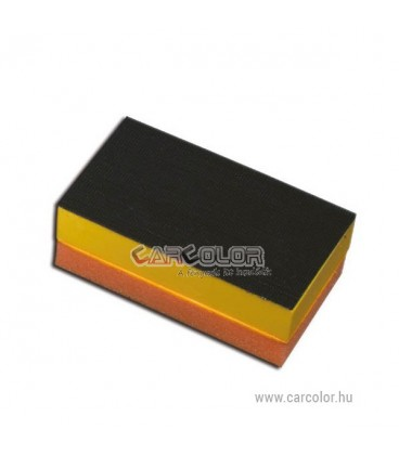 Corcos Double Hardness Hand-Block (70x125mm)