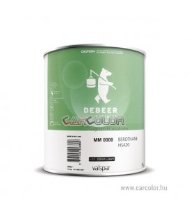 DeBeer - BEROTHANE 3000 HS 420 Fehér (3,5l)