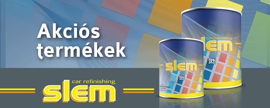 Új SLEM termékek bevezető áron