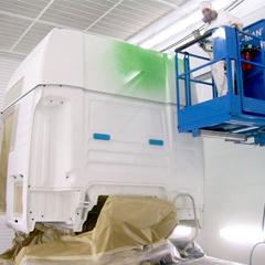 ipari festék Valspar Industrial Mix Ipari festék 35