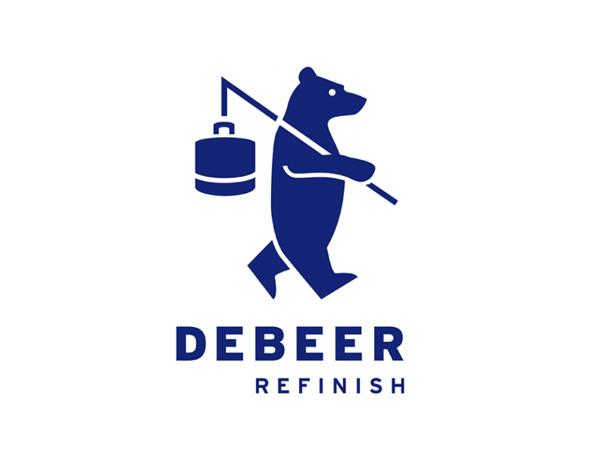 DeBeer autófestékek