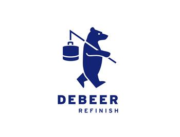 DeBeer Refinish autófesték autófesték Carcolor - Autófesték és Ipari bevonat nagykereskedés de beer new logo1