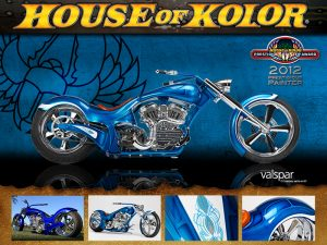 house of kolor House Of Kolor 01 Jan 2012 300x225