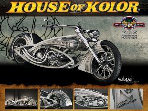 house of kolor House Of Kolor 06 Jun 2012 300x225