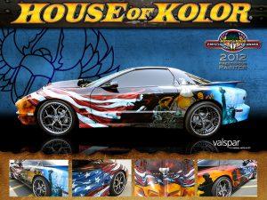 house of kolor House Of Kolor 07 Jul 2012 300x225