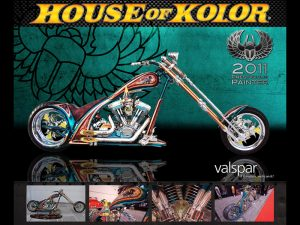 house of kolor House Of Kolor 10 Oct 2011 300x225