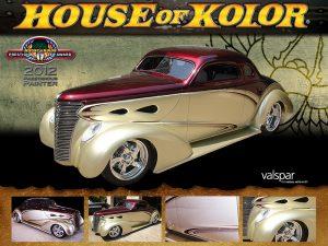 house of kolor House Of Kolor 11 Nov 2012 300x225