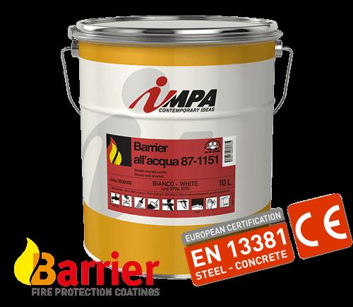 Hőre habosodó tűzgátló festék tűzgátló festék Tűzgátló festék bevonatok barrier cans s