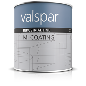 ipari bevonat Valspar Industrial Line - Ipari Bevonat ic small